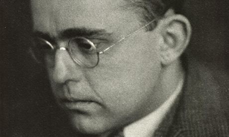 Hildebrand Gurlitt originally assembled his son Cornelius's collection. Photograph: AP