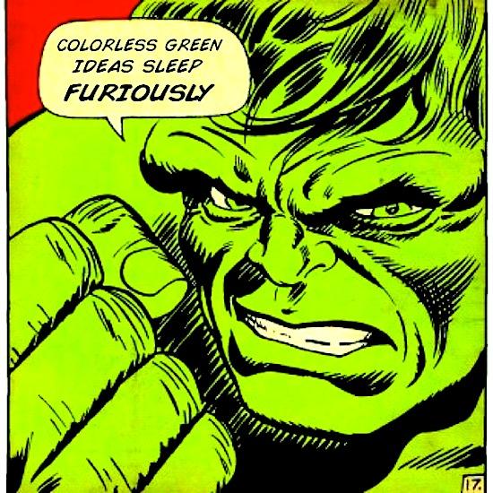 Free Comic Book Day Hulk Heroclix: [IMAGE] Comic Panel Of The Day: HULK