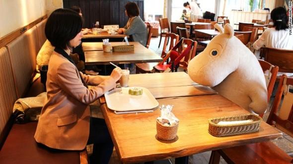 moomin-cafe