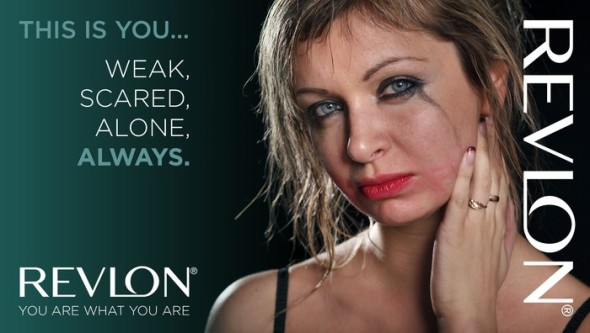 revlon-satire