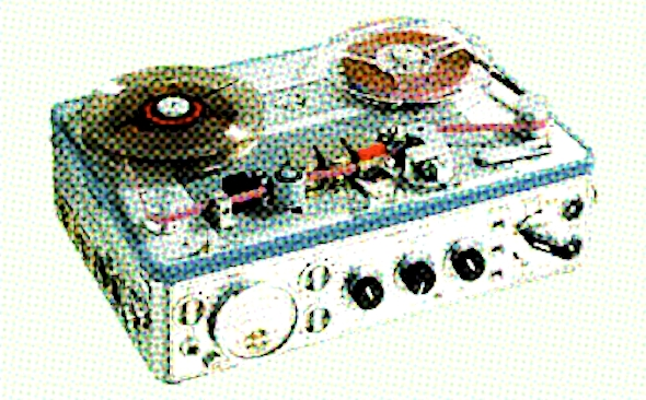 tape-recorder