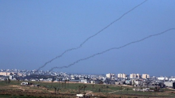 israel air strike