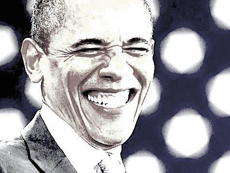 obama-laugh