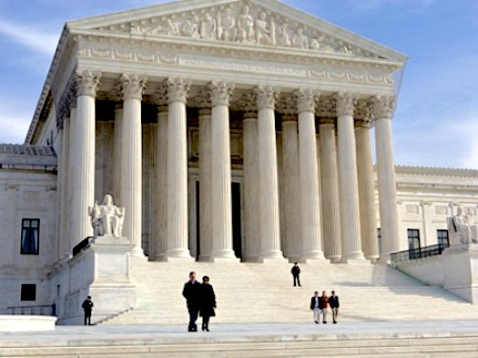 Supreme Court Affirmitive Action
