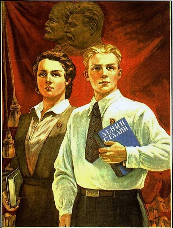 youth-soviet