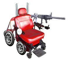 Badass-Armed-wheelchair