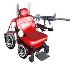 Badass-Armed-wheelchair