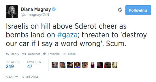 Diana-Magnay-scum-tweet