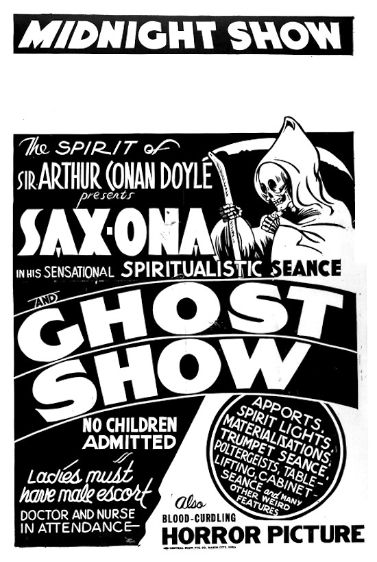 ghost-show