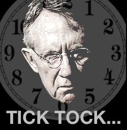 HarryReidClock