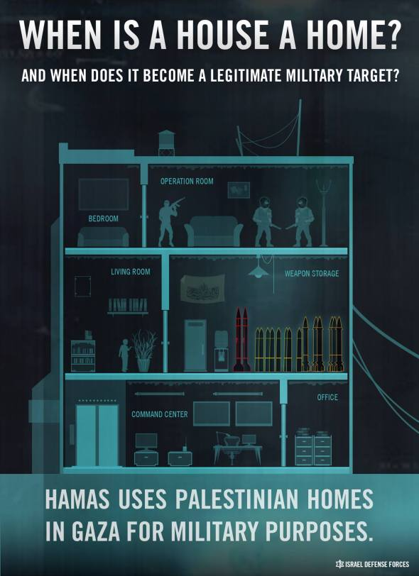 human-shield-poster