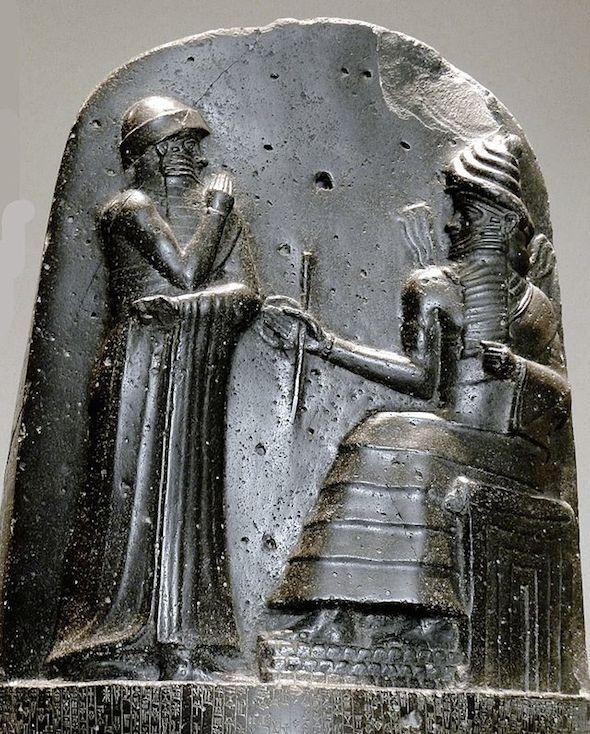 Louvre_code_Hammurabi