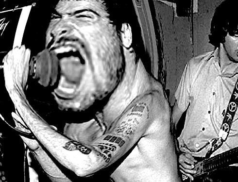 punk-mouth