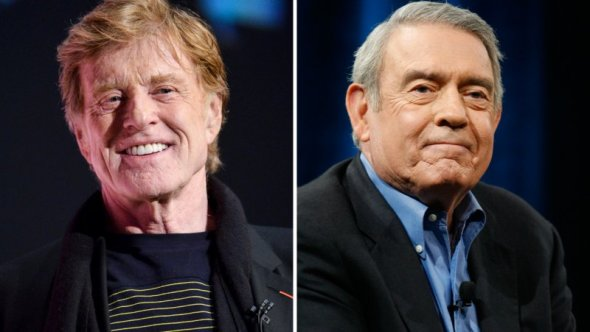 robert_redford_dan_rather
