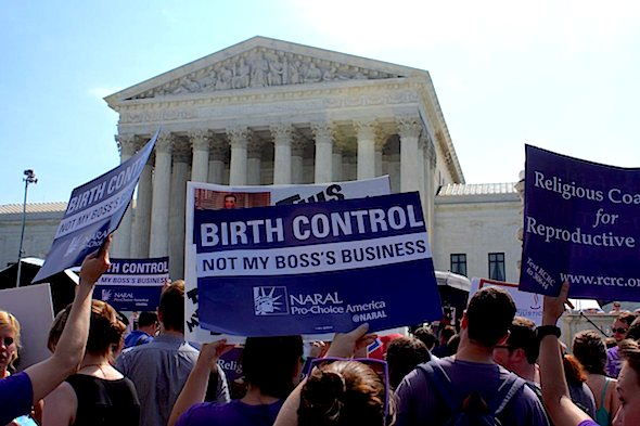 US Supreme Court hands down decision in Burwell v. Hobby Lobby