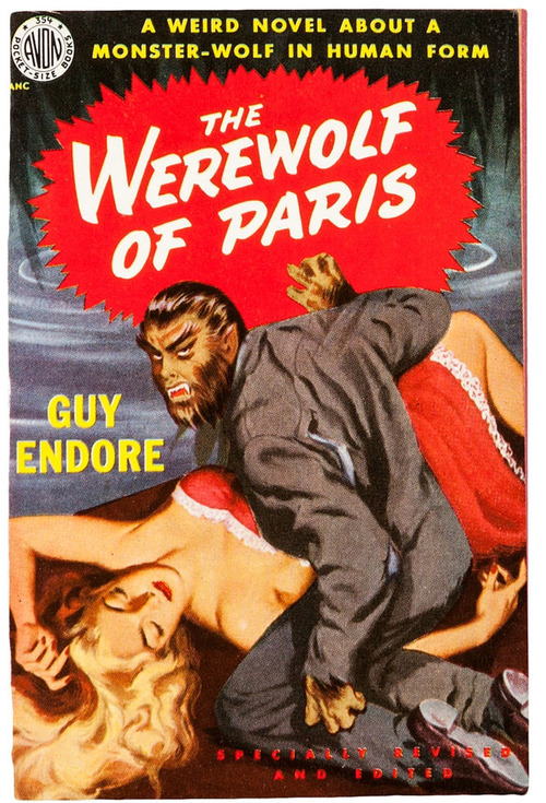 werewolf-paris