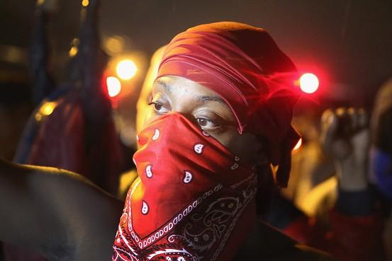 bandana-protest