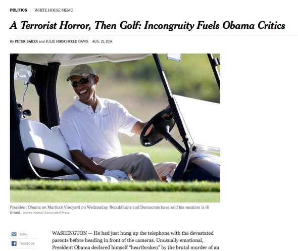 heartbroken-plus-golf
