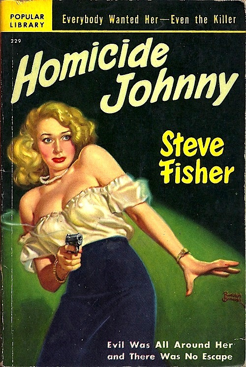 Homicide-Johnny