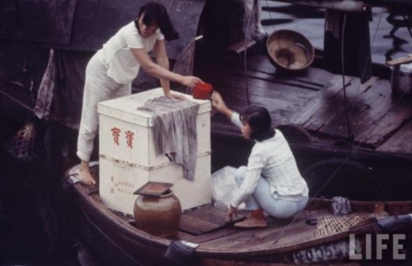 Hong Kong, 1969 (1)