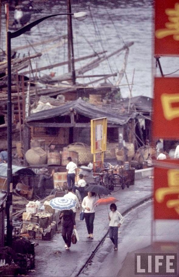 Hong Kong, 1969 (9)