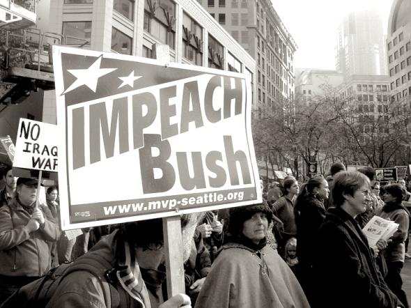 impeach-bush