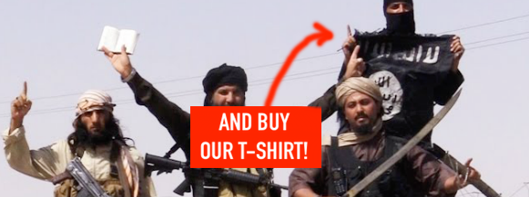 ISIS-taunts-sells-tshirts