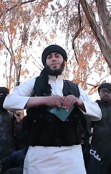 ISIS-v-tall