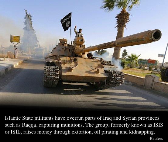islamic-militants-tank