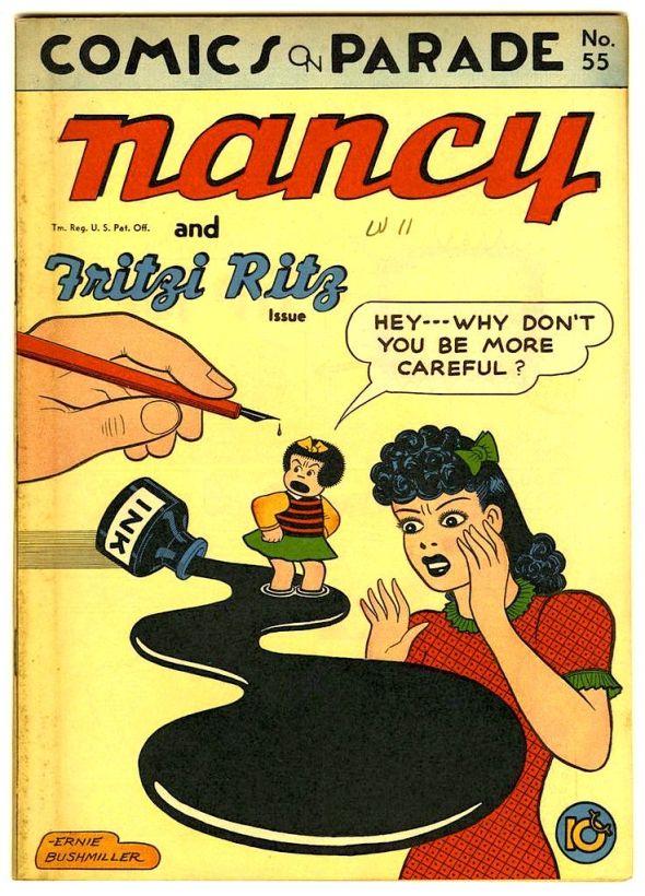 Nancy-Comics-on-Parade-#55