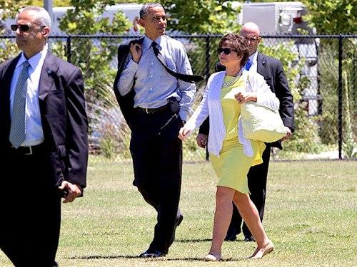 Obama Super PACS