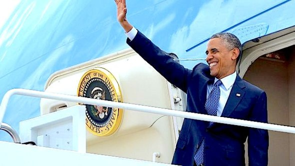 US-POLITICS-OBAMA-DEPARTURE