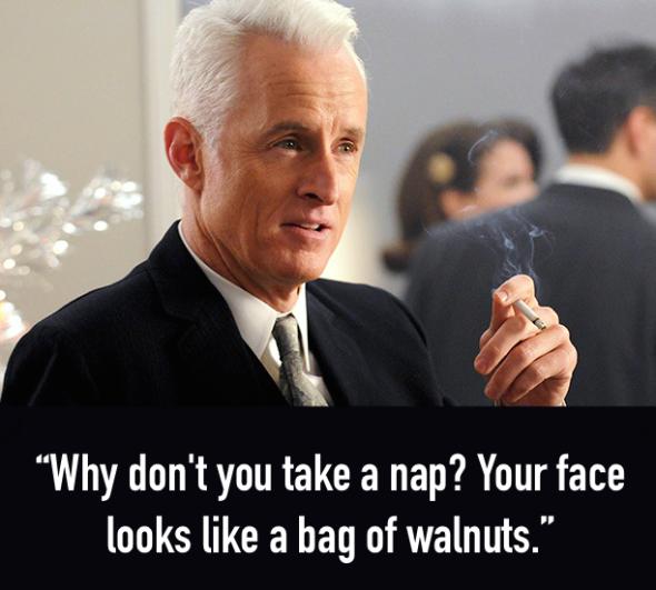 Roger-Sterling-Walnuts