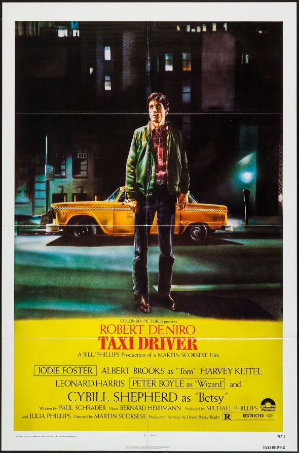 Taxi-Driver-poster
