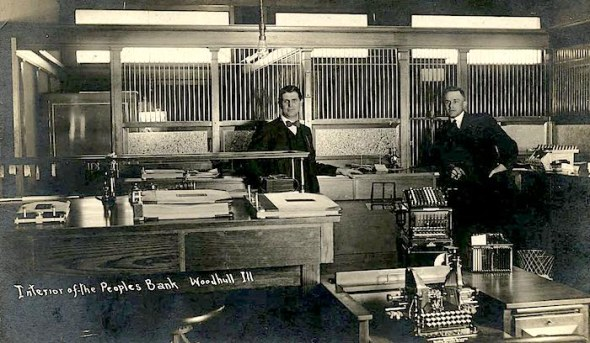 1909_Interior_Peoples_Bank_Woodhull_IL_OM