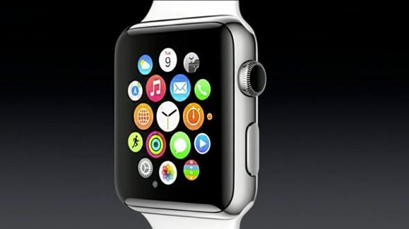 apple watch humor
