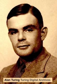 Alan-Turing-portrait