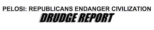 CIVILIZATION-DRUDGE