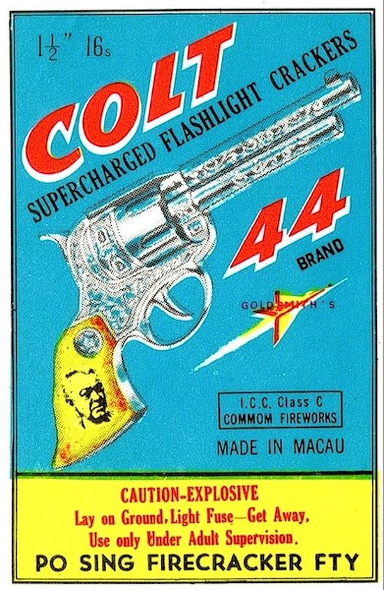 Colt-Firecrackers