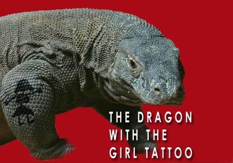 dragon-girl