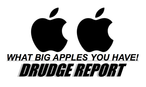 drudge-apples