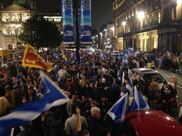 George-Sq-Glasgow