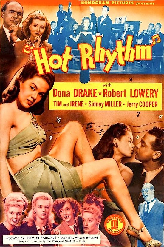 hot-rhythym