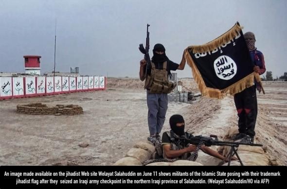 jihadist-militants
