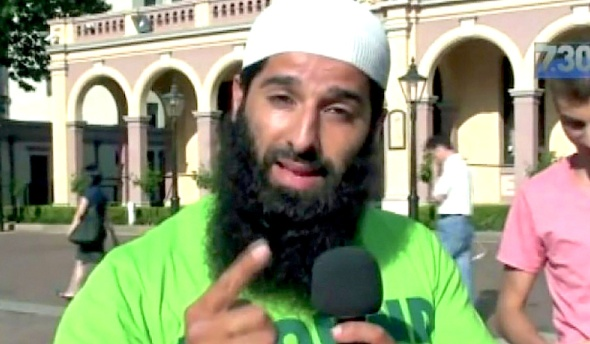 Mohammad-Ali-Baryalei