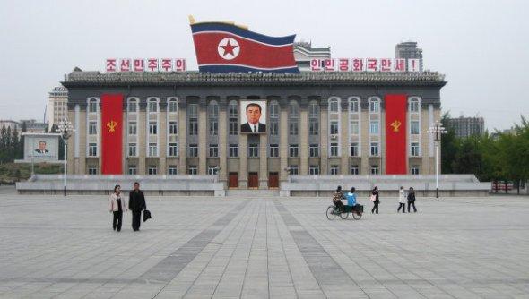 North-Korea-exter