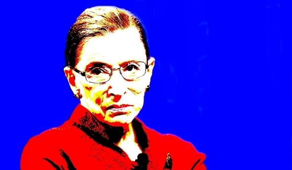 Ruth-Ginsberg