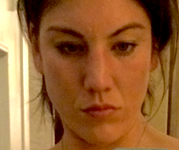 Violence problem hope solo arrested jailed in family abuse scandal