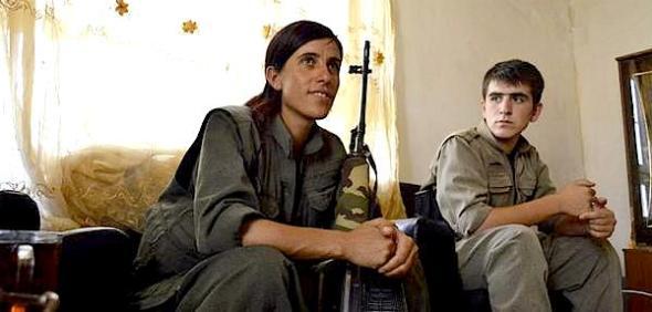women-fighters