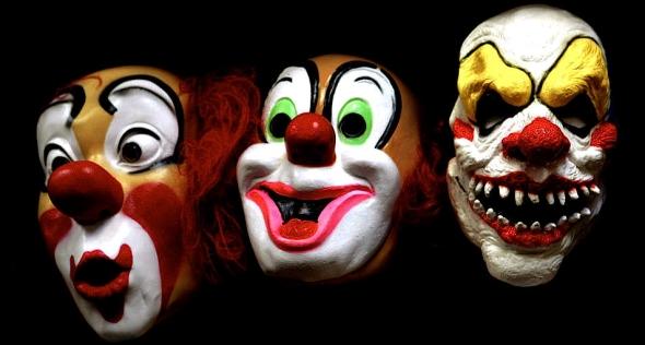 3-clowns